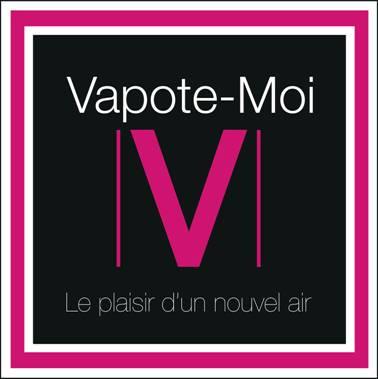 Logo de Vapote-Moi