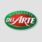 Logo des restaurants Del Arte