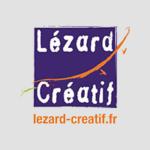 Logo de Lézard Créatif