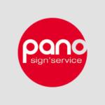 Logo de Pano Sign'Service