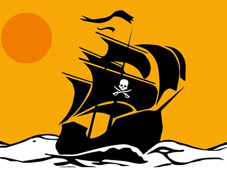 Le jeu Le Bateau Pirate de la franchise d'escape games Prizoners