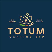 Logo Totum Cantine Bio