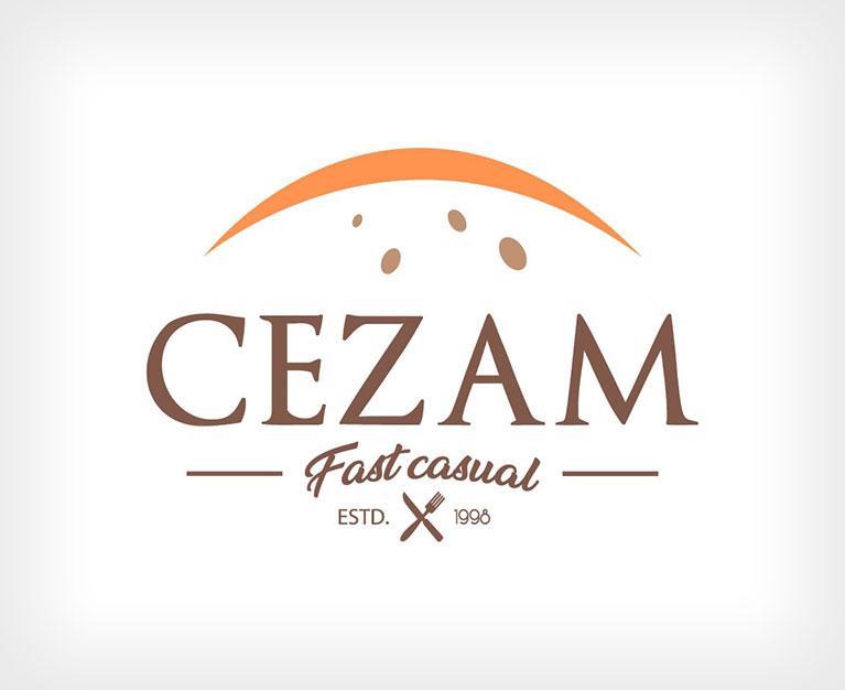 Logo de Cezam