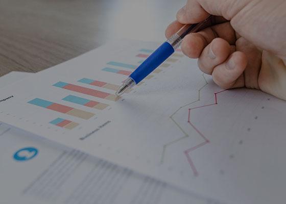 Graphiques et statistiques