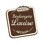 Logo Boulangerie Louise