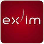 Logo Ex'im