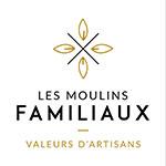 Logo Les Moulins Familiaux